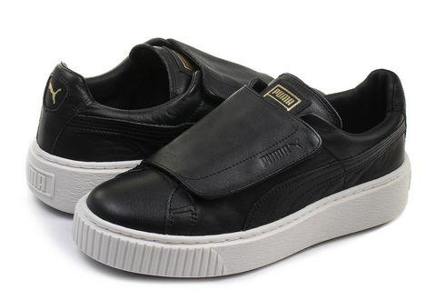 Puma Shoes Basket Platform Bigvelcwn s