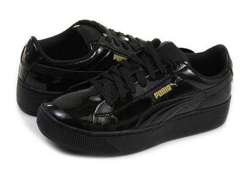 Puma Shoes Puma Vikky Platform Patent