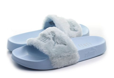 Puma Pantofle Fur Slide Wmns