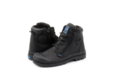 Palladium Bakancs Pampa Hi Cuff Wp