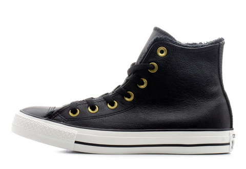 Converse Tenisky Ct As Leather and Fur