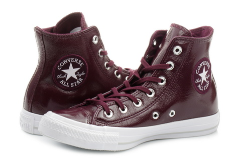 Converse Tornacipő Ct As Patent Leather