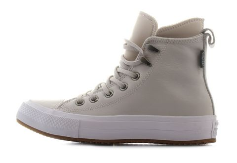 Converse Tornacipő Chuck Taylor Waterproof Boot Leather