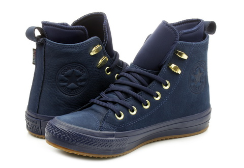Converse Sneakers Ct Wp Boot Leather