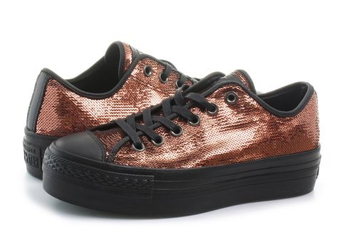 Converse Tenisice Chuck Taylor All Star Platform Sequins