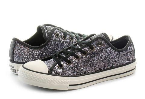 Converse Sneakers Chuck Taylor All Star Glitter