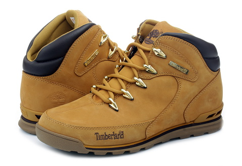 Timberland Topánky Euro Rock