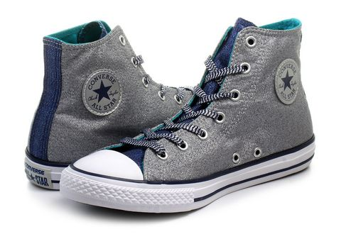 Converse Tenisi Chuck Taylor All Star Shimmer