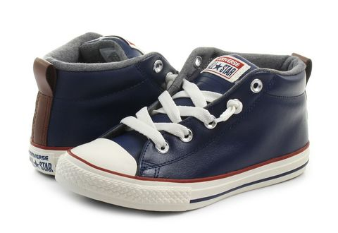 Converse Sneakers Chuck Taylor All Star Street