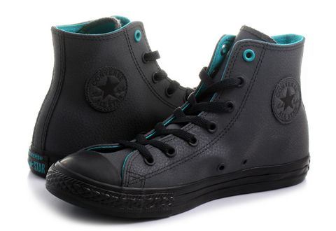Converse Duboke Patike Chuck Taylor All Star Specialty Leather