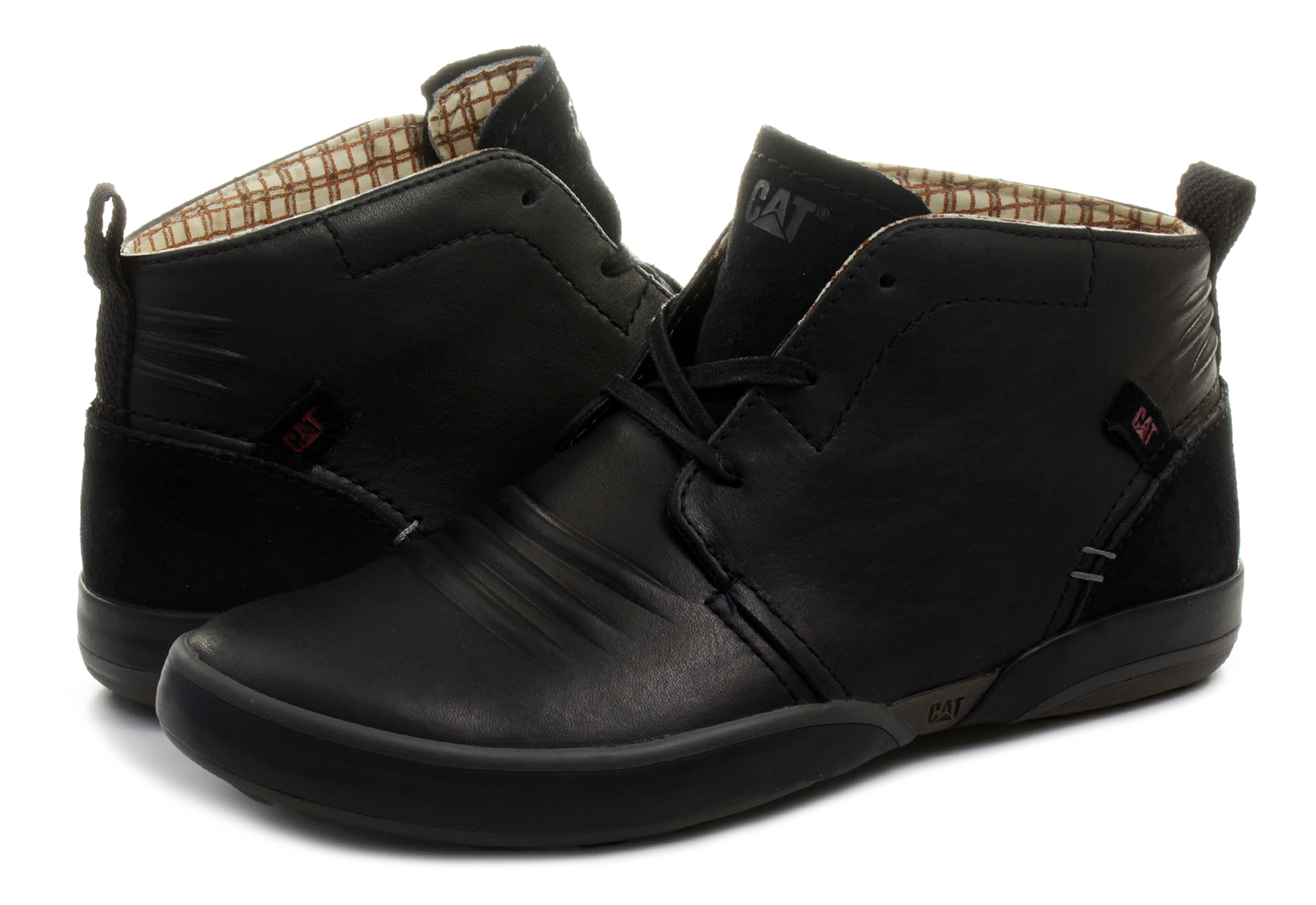 Cat Pantofi Status Hi