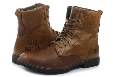 Cat Boots Orson Ii