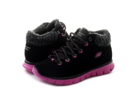Skechers Cipő Synergy- Strong Will