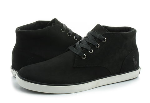 Polo Ralph Lauren Duboke Cipele Odie
