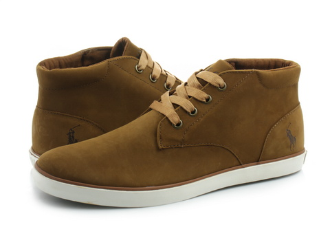 Polo Ralph Lauren Shoes Odie