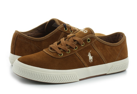 Polo Ralph Lauren Shoes Tyrian