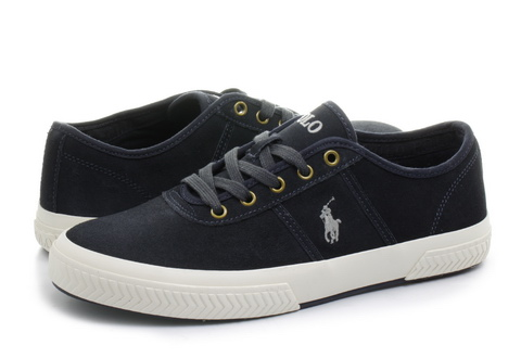 Polo Ralph Lauren Nízké boty Tyrian