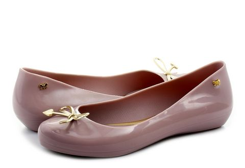 Zaxy Ballerinas Romantic