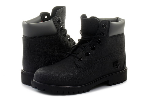 Timberland Buty Zimowe 6in Prem Boot