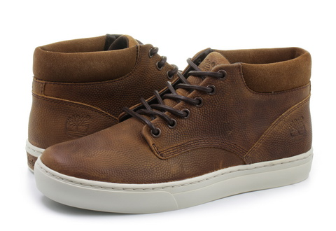 Timberland Shoes Leather Oxford 5458a Brn Online