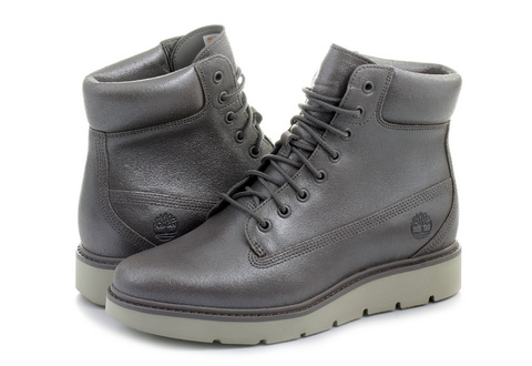 Timberland Buty Zimowe Kenniston 6in Lace
