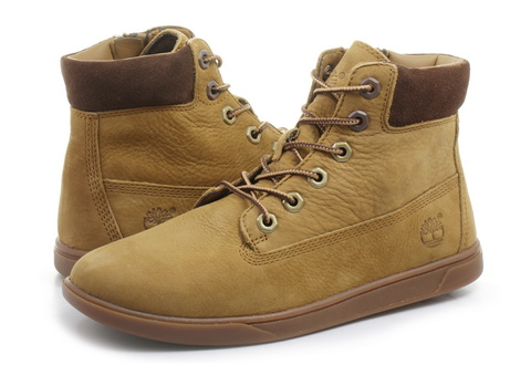 Timberland Bakancs Groveton 6in Zip