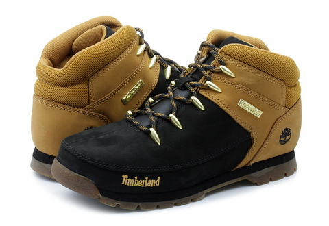 Timberland Topánky Euro Sprint