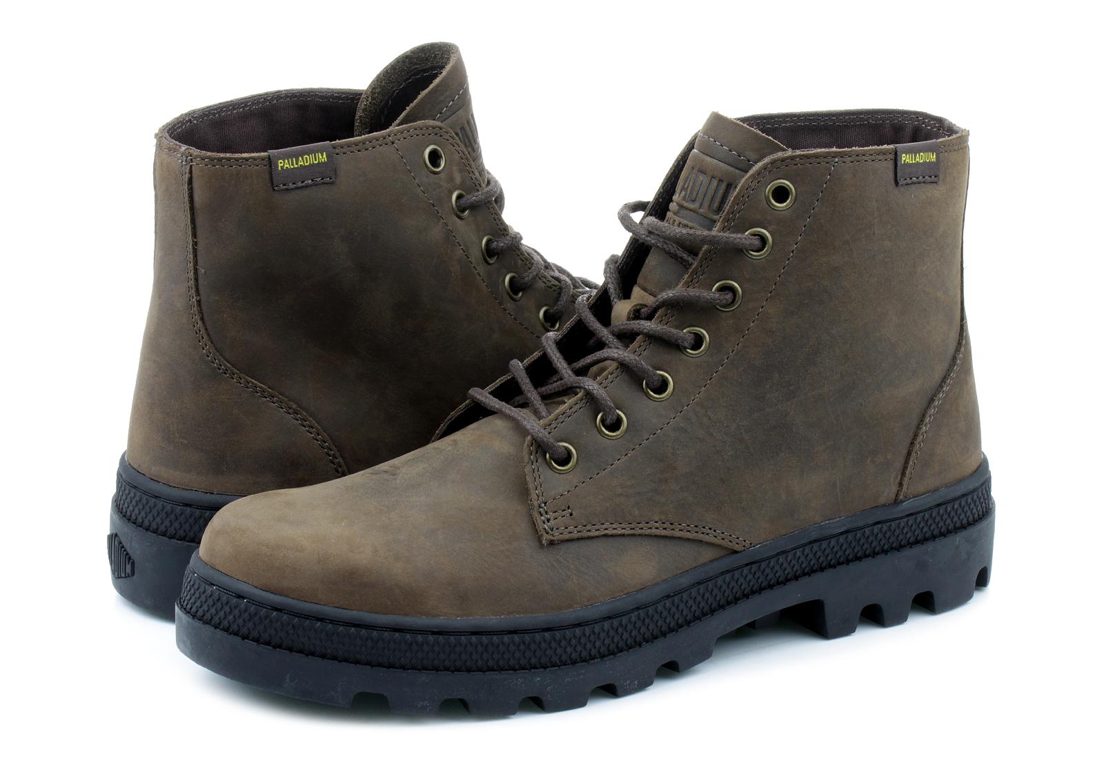 Palladium Shoe Sizes