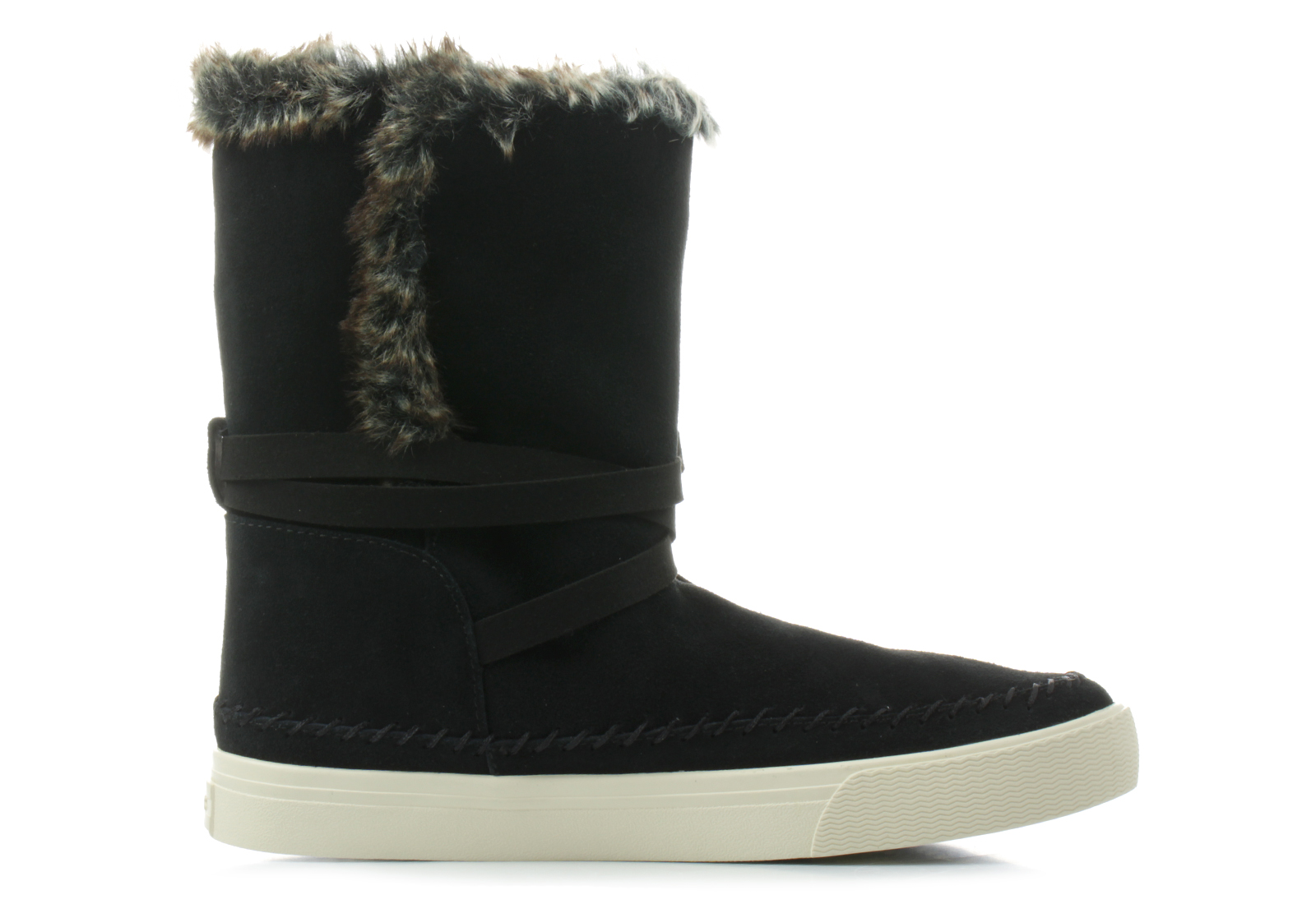 toms boots vista boot 10010901 blk shop for