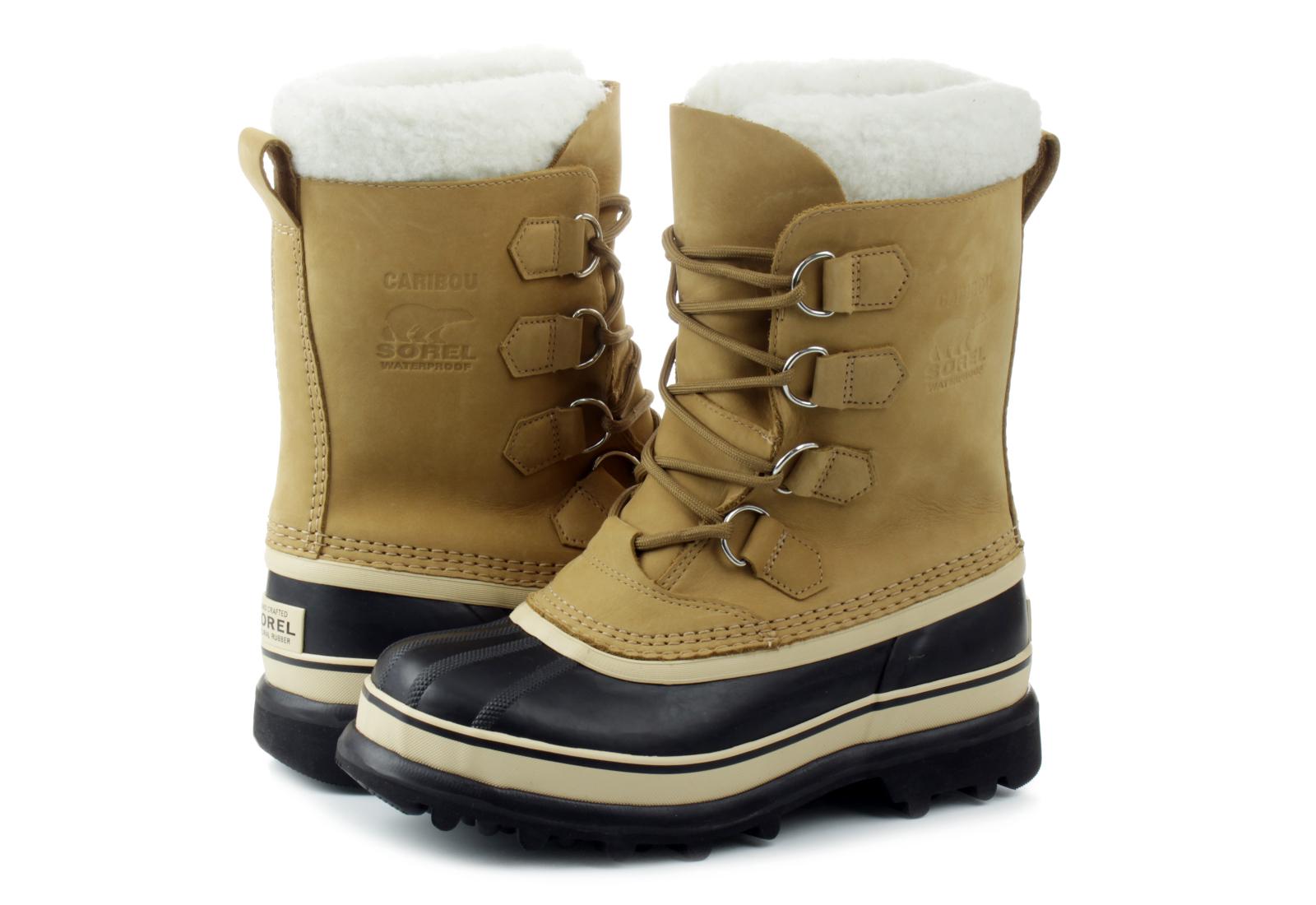 5791b205a7 Sorel Csizma - Caribou - 1003812-280 - Office Shoes Magyarország