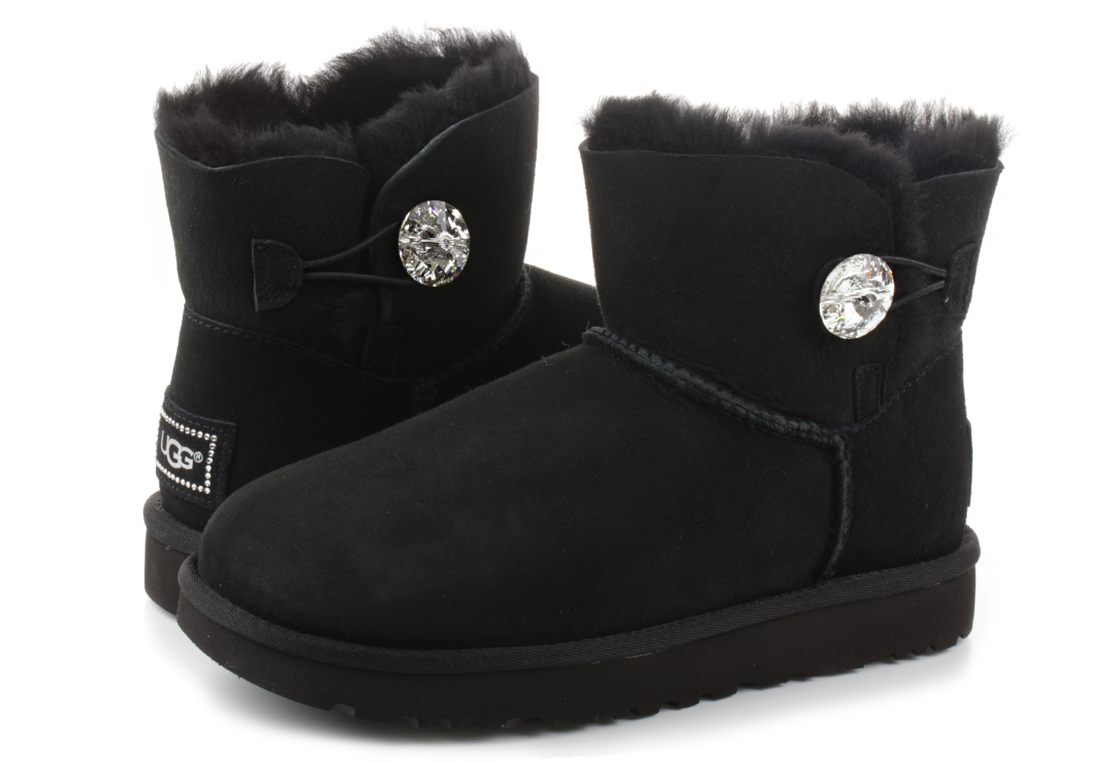 UGG Bailey Bling męska