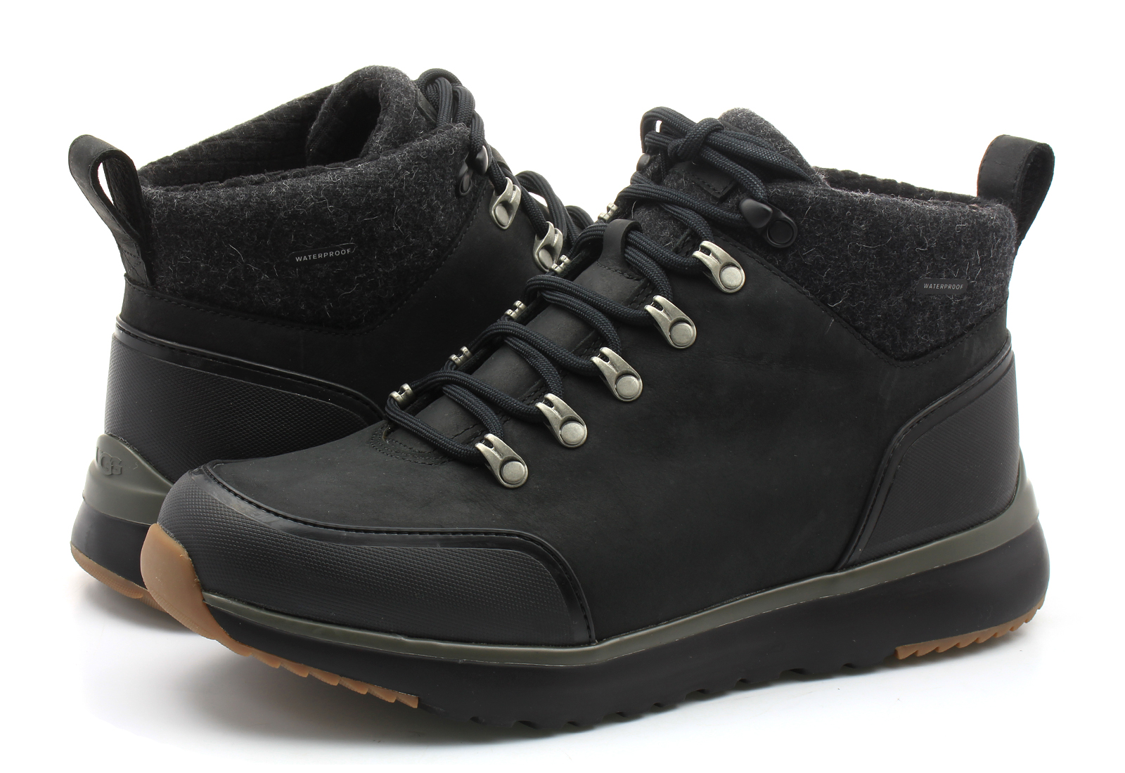 2b63b91842b Ugg Shoes - Olivert - 1017275-BLK - Online shop for sneakers, shoes and  boots