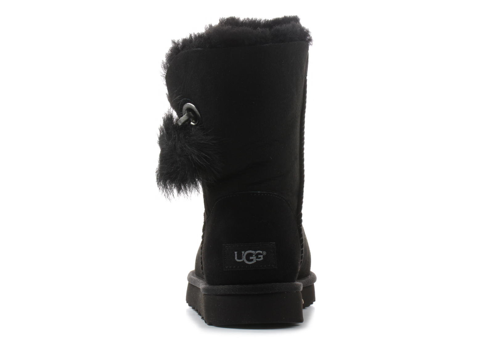 ad42103b2d4 Ugg Boots - Irina - 1017502-BLK - Online shop for sneakers, shoes and boots