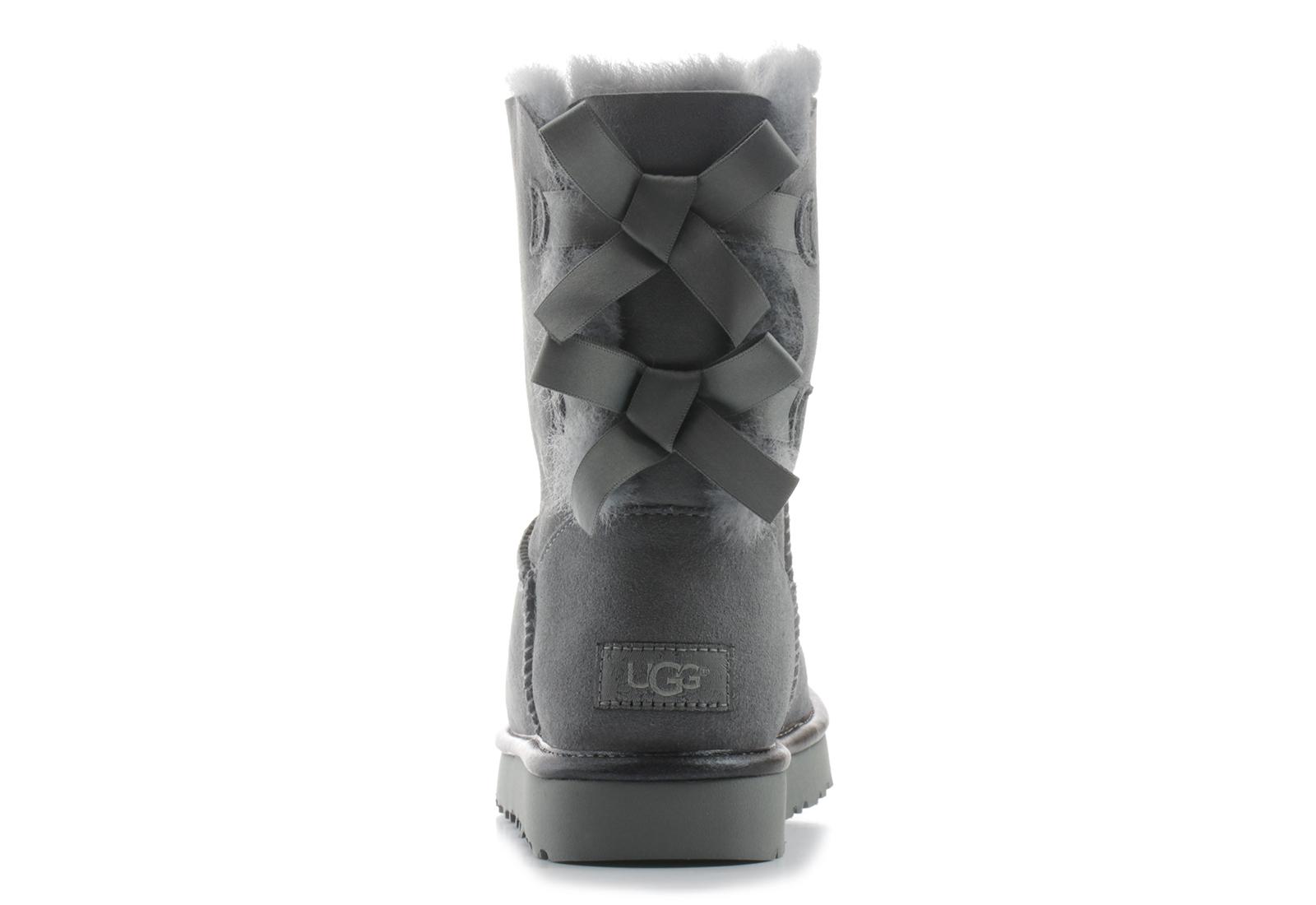a30a3db4545 uk cizme ugg bailey button metalic black b7d05 66fa9
