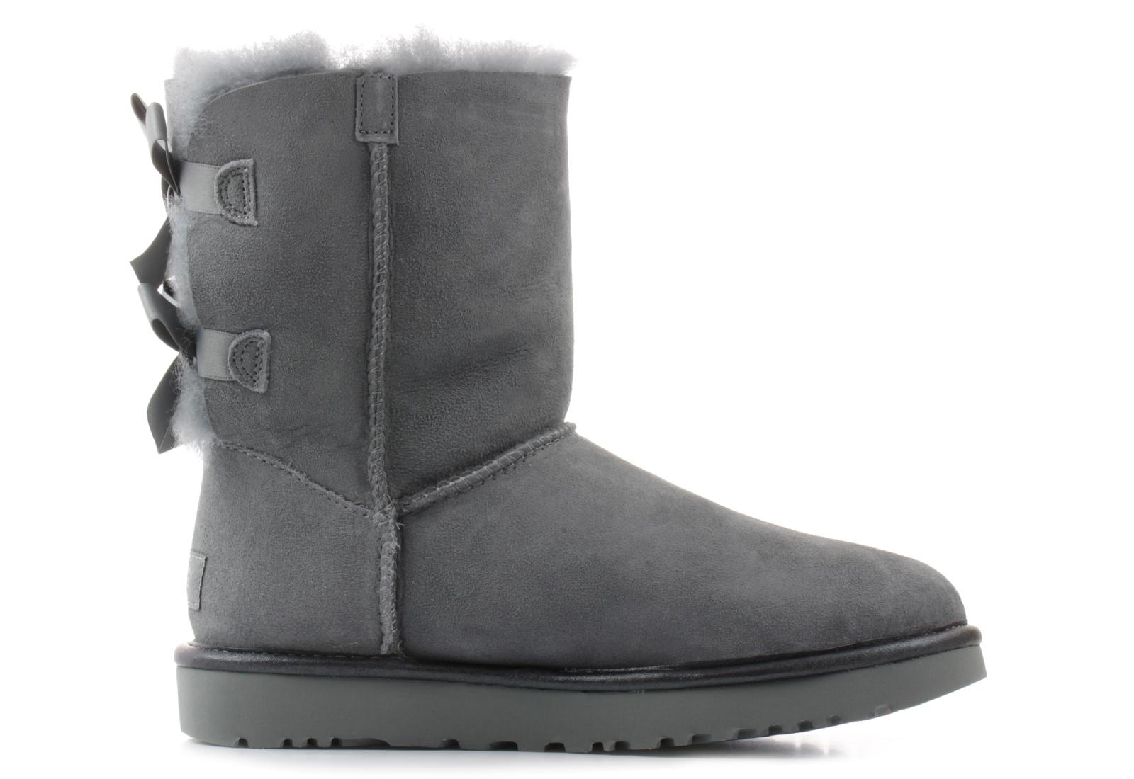 Ugg Boots Bailey Bow Ii Metallic 1019034 Gys Online