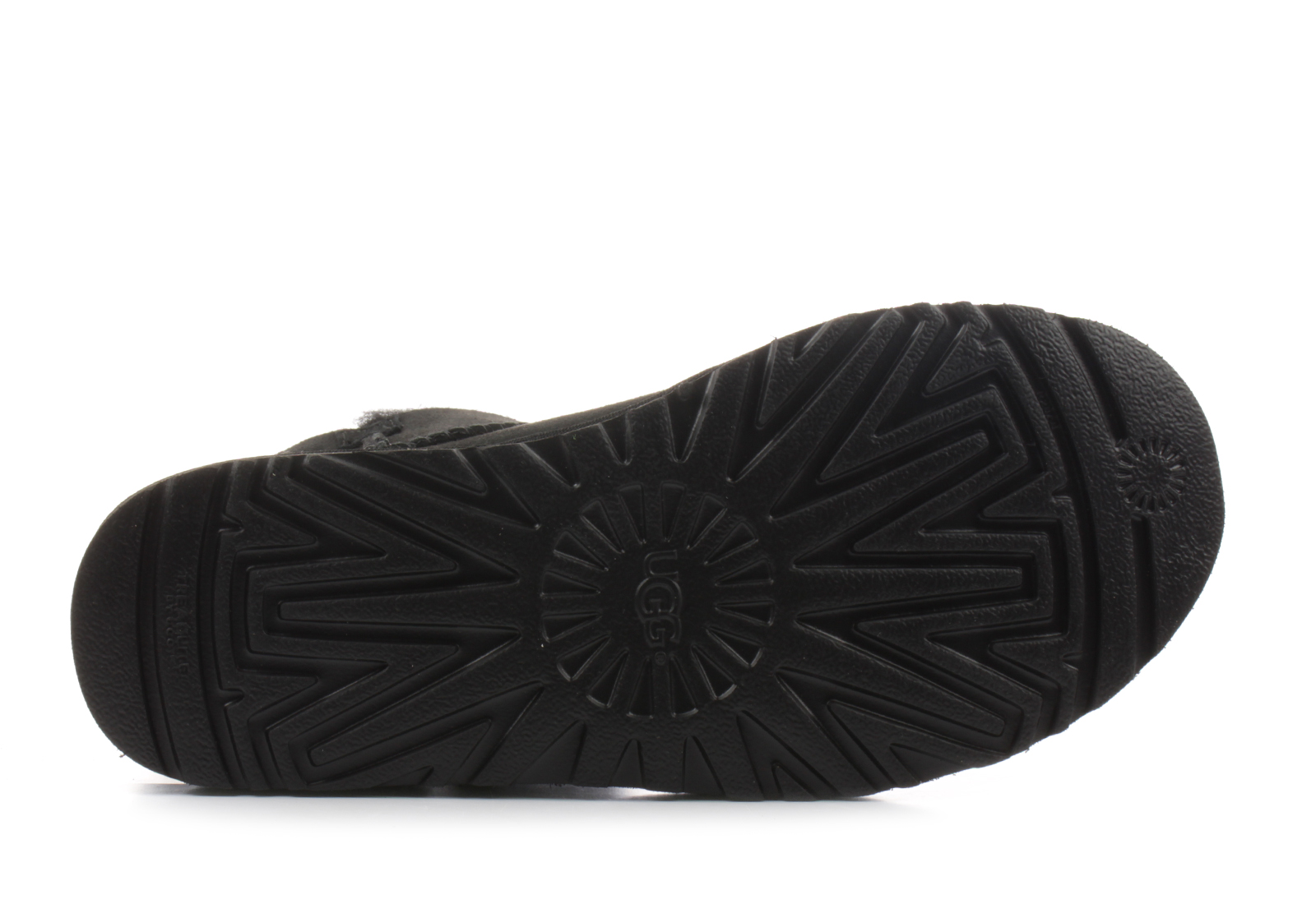 eac62d22407 Ugg Boots - Josey - 1019627-BLK - Online shop for sneakers, shoes and boots