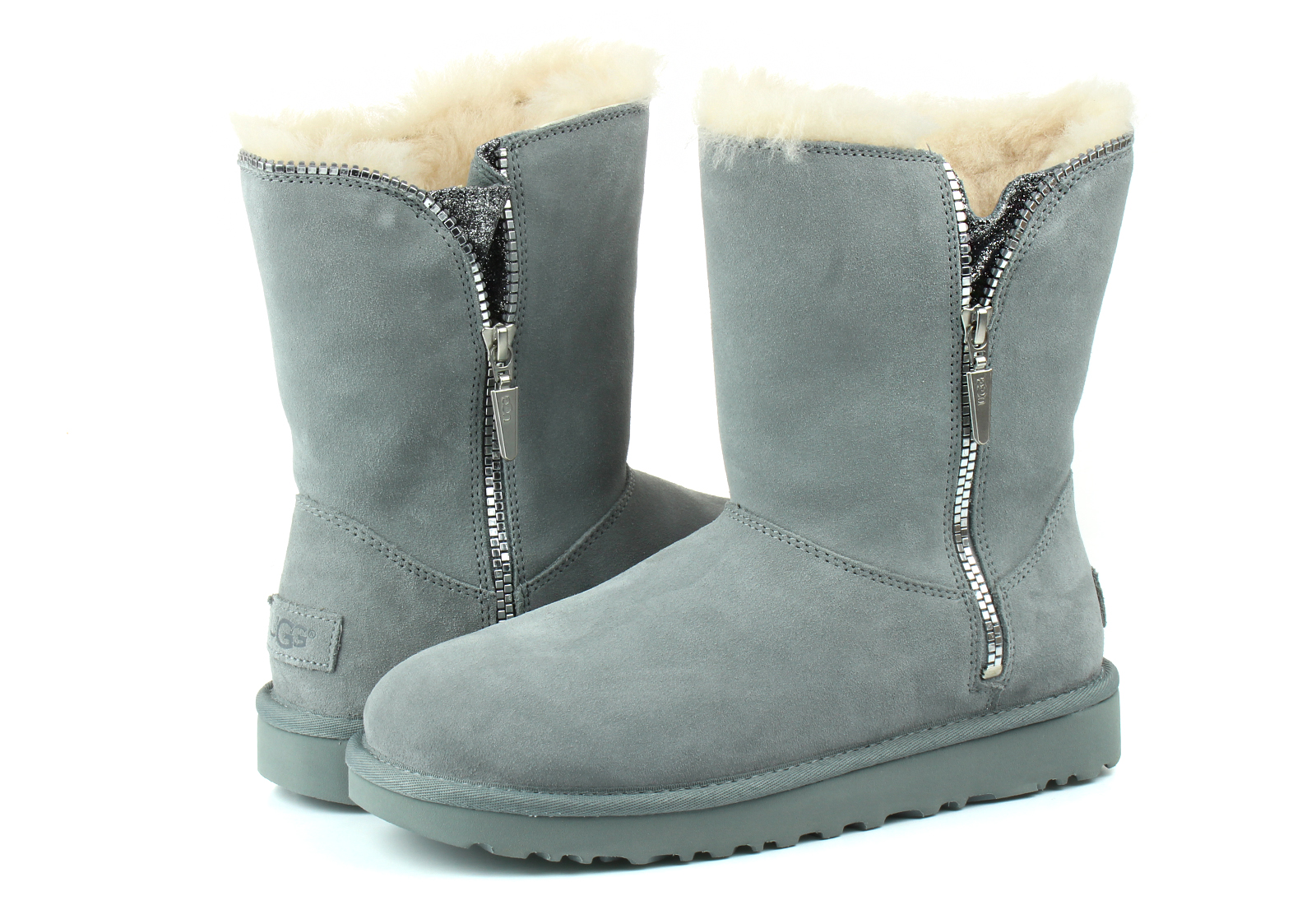 01af5f8b8b6 Ugg Boots - Marice - 1019633-GYS - Online shop for sneakers, shoes and boots