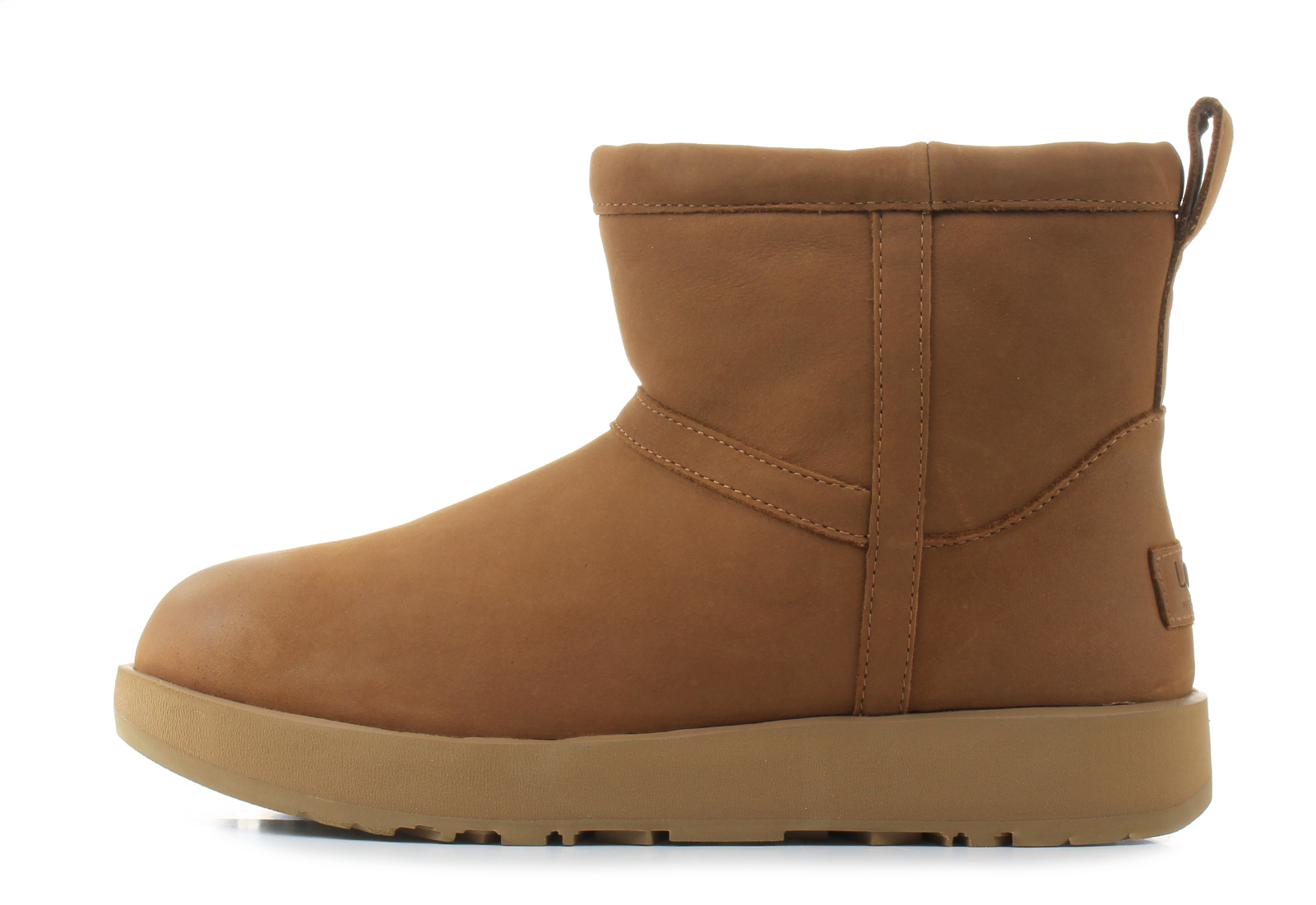 Ugg Boots Classic Mini Leather Waterproof 3
