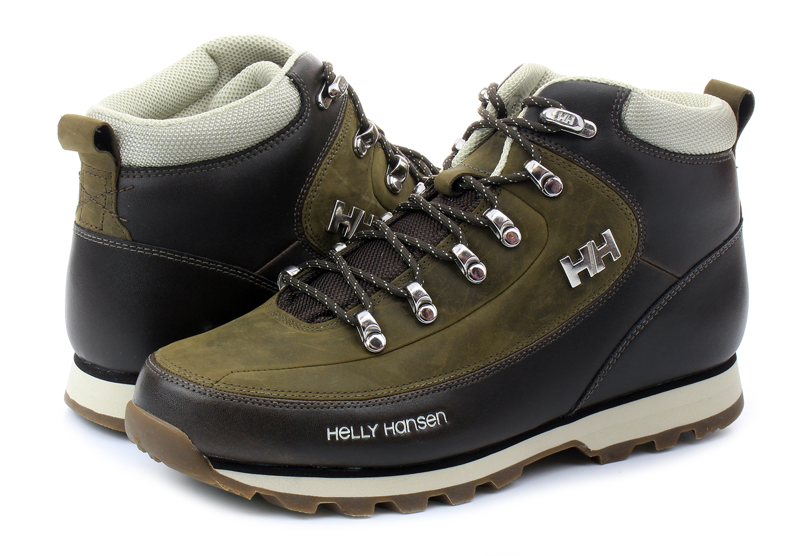 Helly Hansen Bakancs - W The Forester - 10516-708 - Office Shoes ... ffe88b5af5