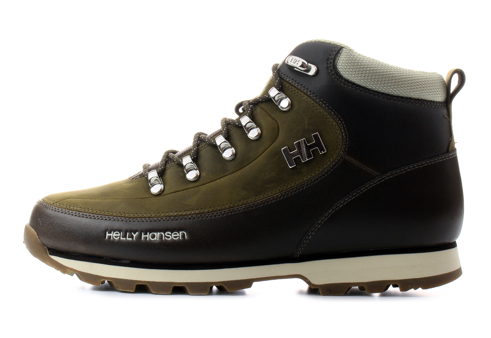 Helly Hansen Boots - W The Forester - 10516-708 - Online shop for ... 0c6f28466f