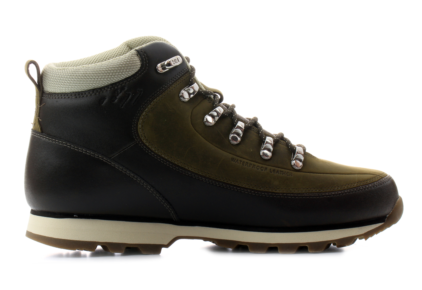 fb4a79afde Helly Hansen Bakancs - W The Forester - 10516-708 - Office Shoes ...