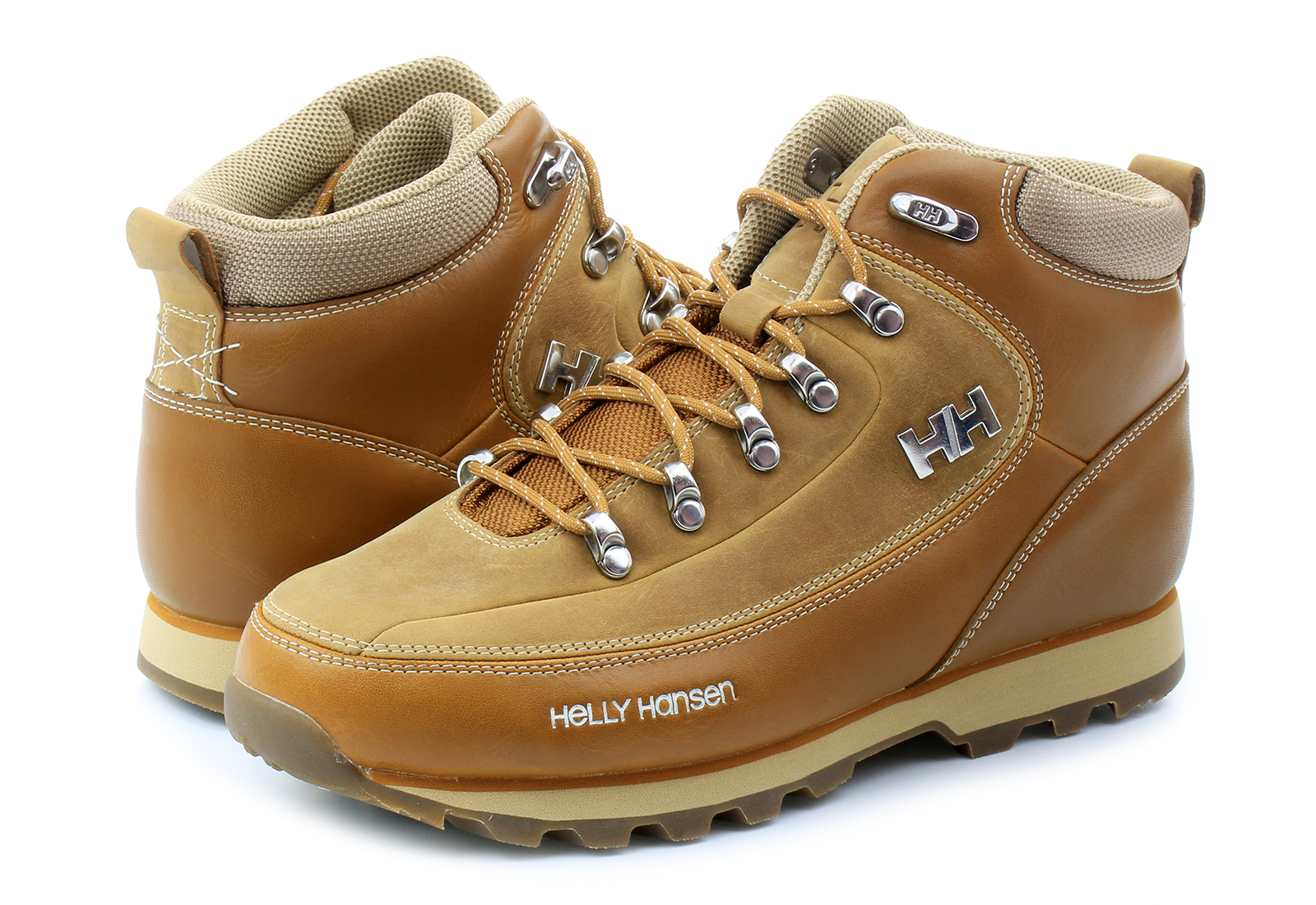 Helly Hansen Boots - W The Forester - 10516-731 - Online shop for ... 4fe4da6e9a