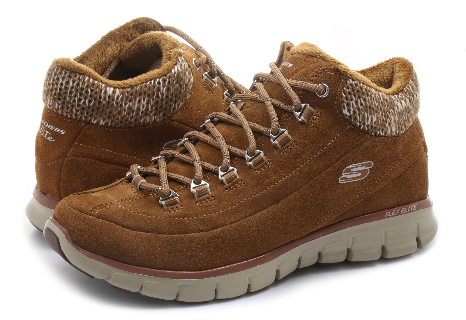 Skechers Cipő - Synergy - Arctic Winter - 11970-csnt - Office Shoes ... dc62bd06ce