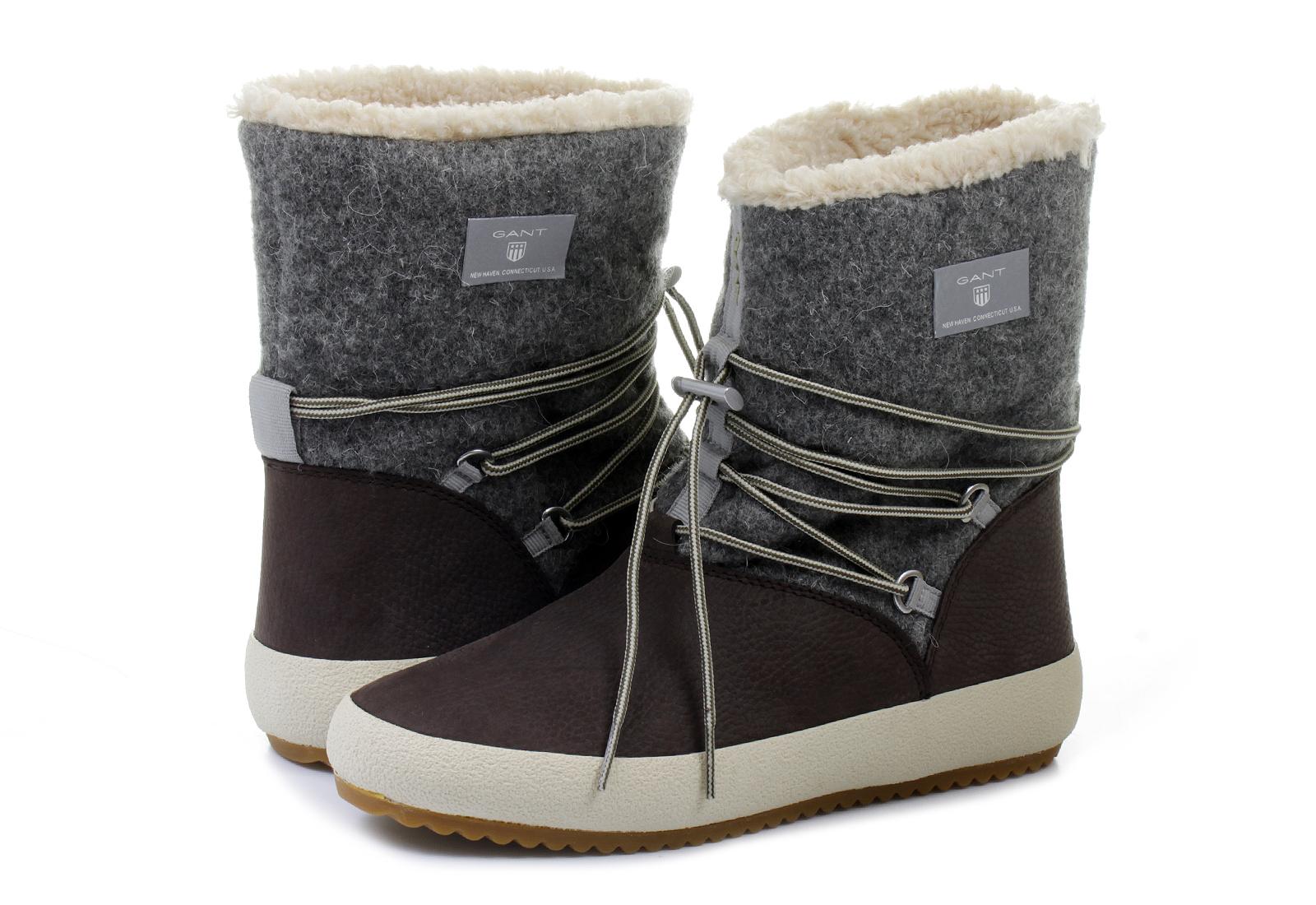 Gant Boots - Amy - 15544998-G460 - Online shop for sneakers 0dfbc1d549