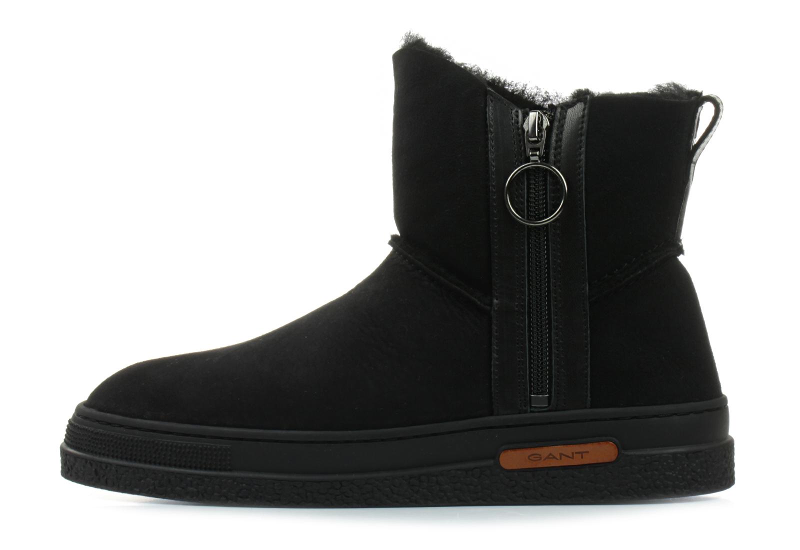 39097951b7e Gant Boots - Maria Zip - 15548147-G00 - Online shop for sneakers ...