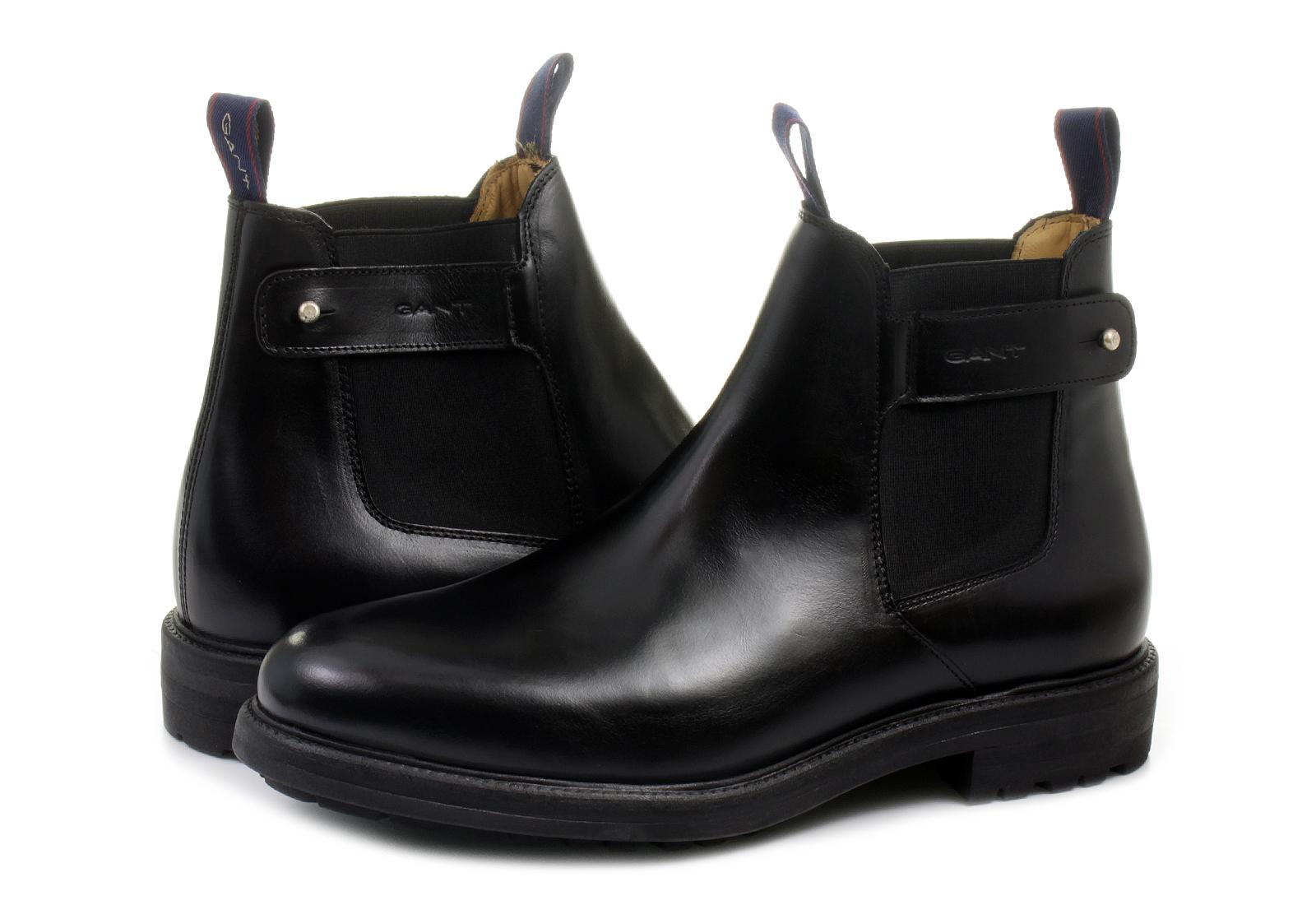 Gant Kotníčkové Chelsea boots - Nobel - 15641116-G00Tenisky ... 8f386c8901
