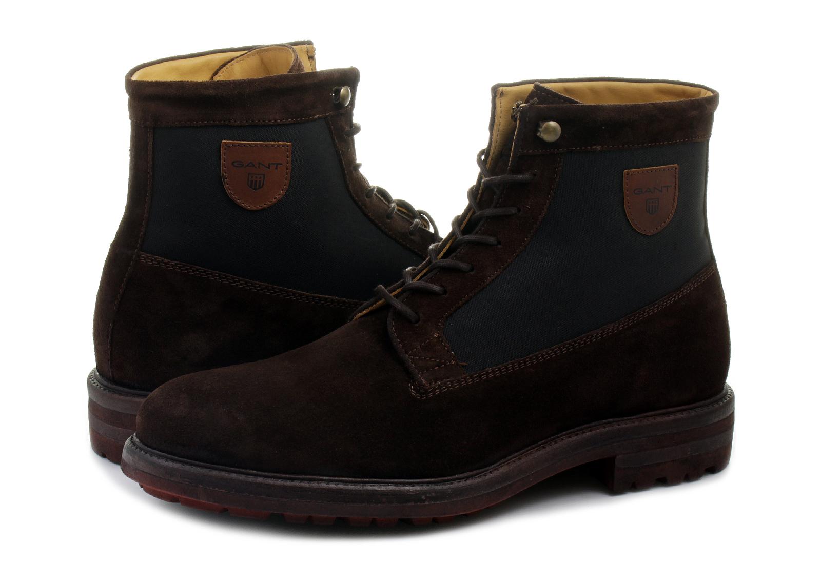 Gant Bakancs - Nobel - 15643111-G46 - Office Shoes Magyarország e61b2da573
