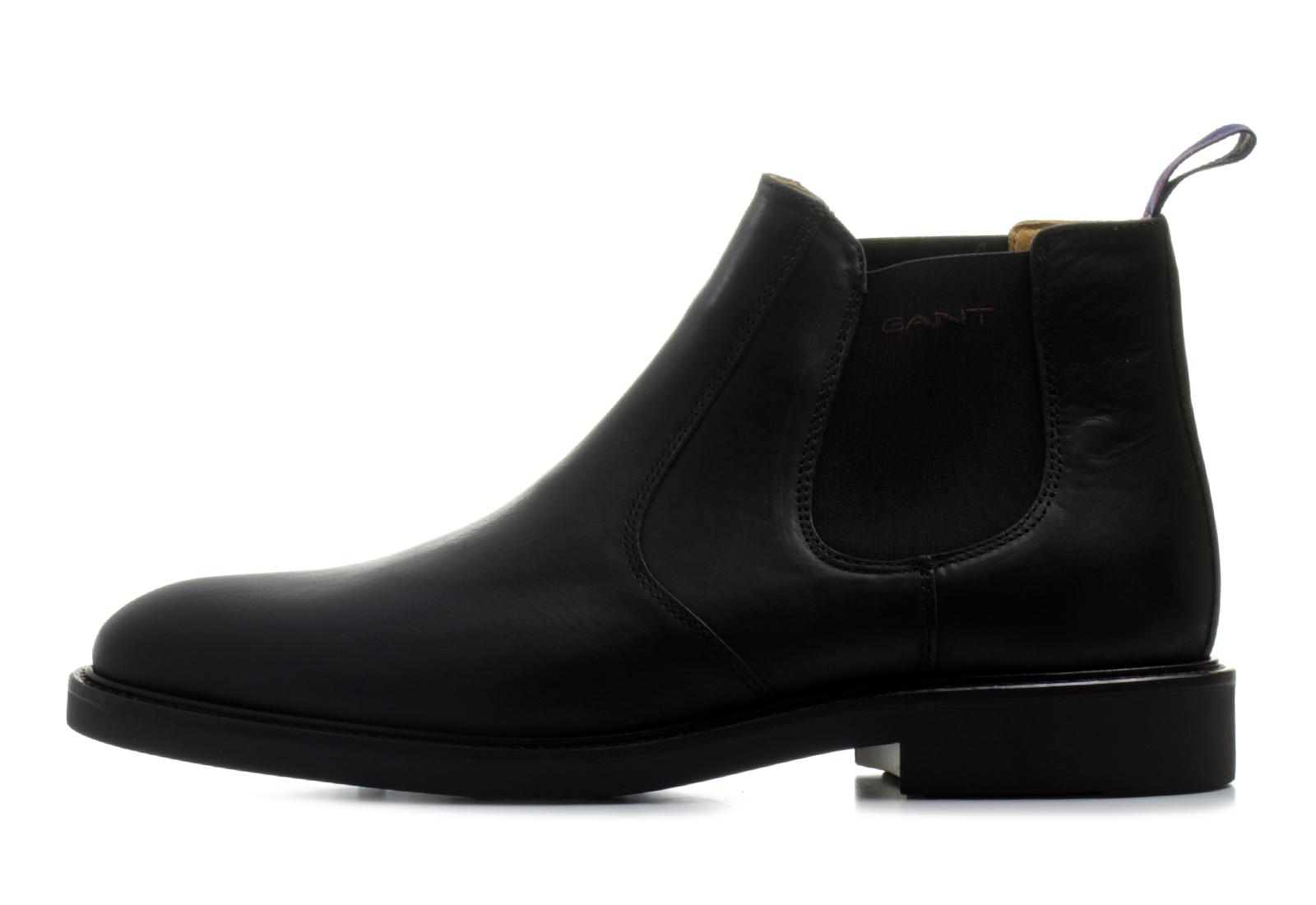 Gant Cipő - Spencer Chelsea - 15651083-G00 - Office Shoes Magyarország 351f46ffd8