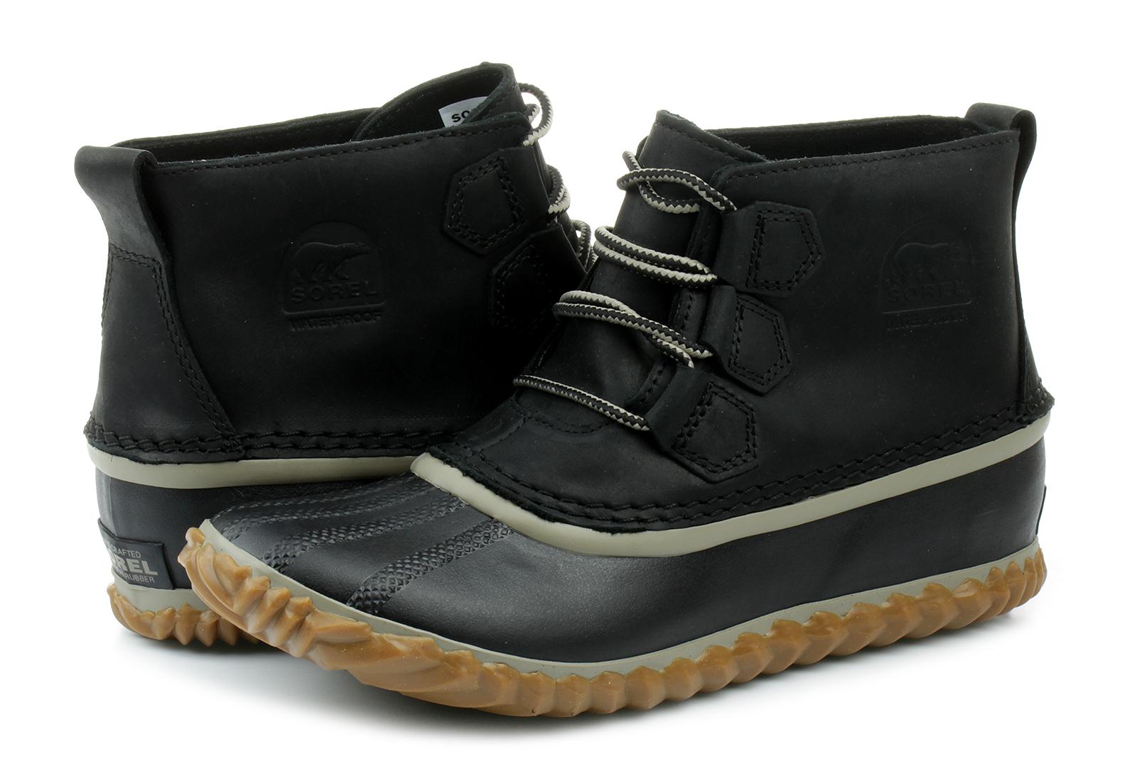 Sorel Bakancs - Out N About - 1573351-012 - Office Shoes Magyarország e3fd0a08d4