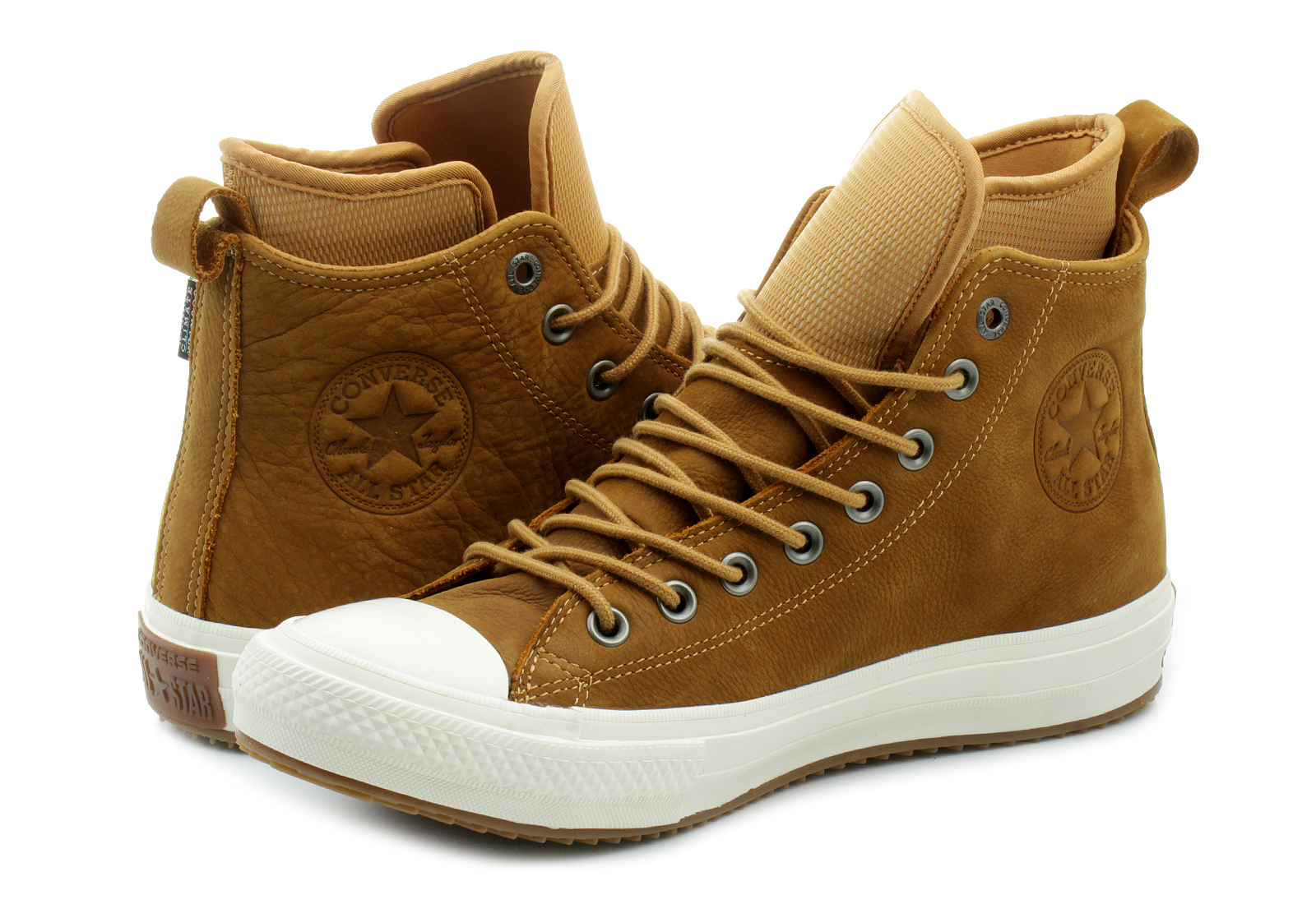 Converse Sneakers - Ct Wp Boot Nubuck - 157461C - Online shop for ... e751c3decd